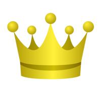 コロナの王冠